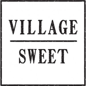 Village Sweet Icon