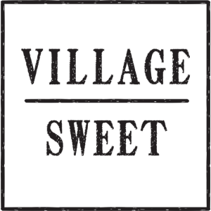 Village Sweet Icon